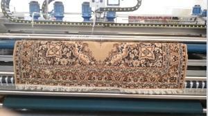 Стирка ковров в Казань