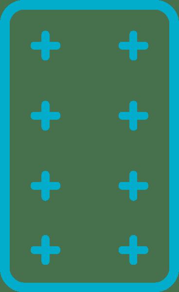 Чистка односпального матраса
