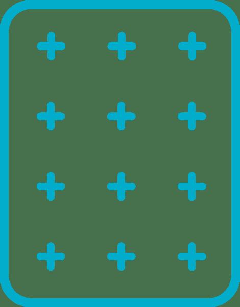 Чистка двуспального матраса шириной 1,4м