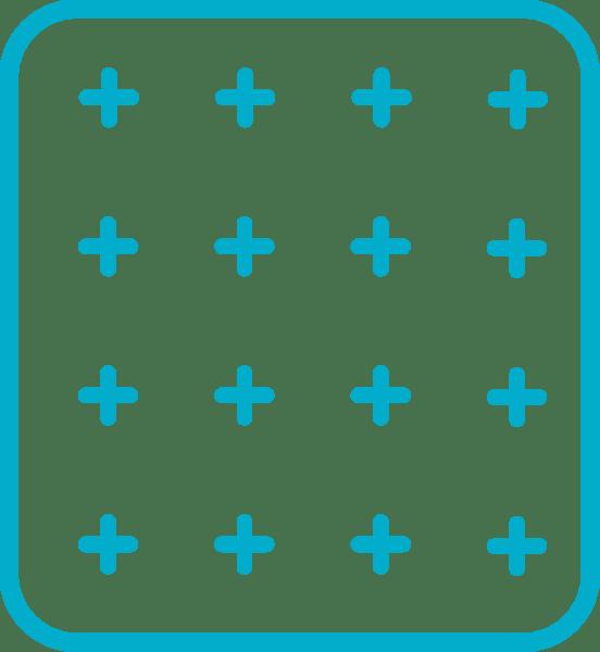 Чистка 2-спального матраса шириной 1,8