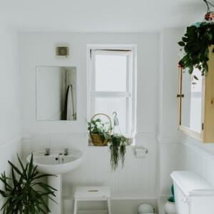 Уборка санузла, ванной комнаты, туалета в Казани