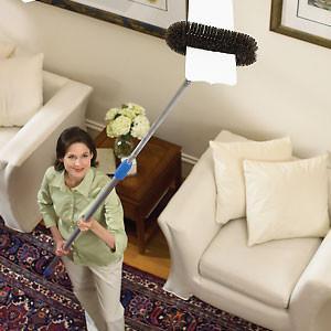 Клининг - профессиональная уборка домов и офисов